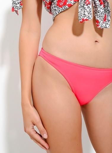 Morhipo Beach Bikini Alt Mercan